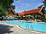 Bill Resort Lamai