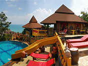 Sand Sea Resort & Spa Lamai