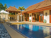 Coconut Beach Villa